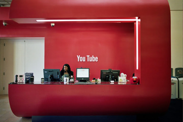Youtube Offices youtube company profile - office locations, jobs, key people