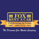 Fox Rent A Car