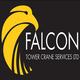 Falcon Tower Crane Services