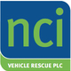 NCI Vehicle Rescue