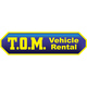 T.O.M. Vehicle Rental
