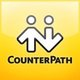 Normal counterpath sm logo