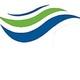 Normal logo stripes cropped