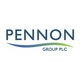 Normal pennon logo for twitter